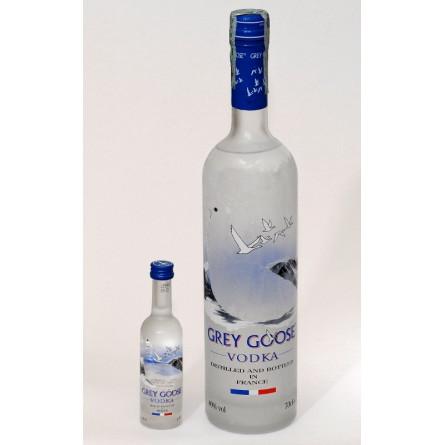 Grey goose cl. 70