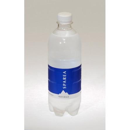 Acqua Sparea naturale cl. 50