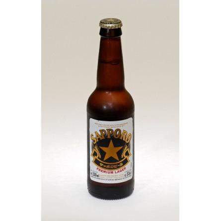 Birra Sapporo cl. 33