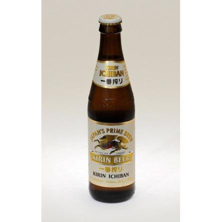 Birra Kirin cl. 33