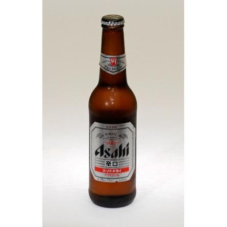 Birra Asahi cl. 33
