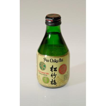 Sake piccolo