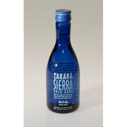 Sake grande